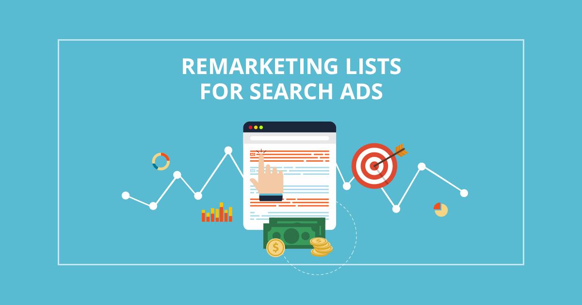 Διαφήμιση Google AdWords με λίστες remarketing από Google Analytics