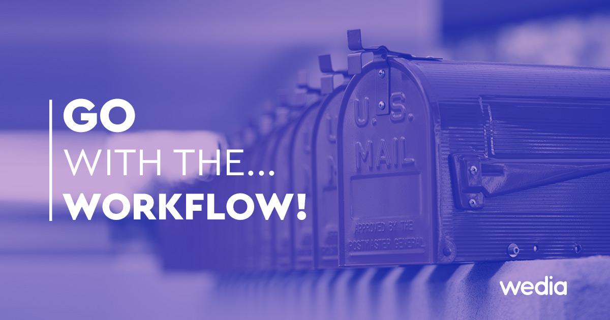 5 marketing automation workflows που πρέπει να χρησιμοποιήσετε