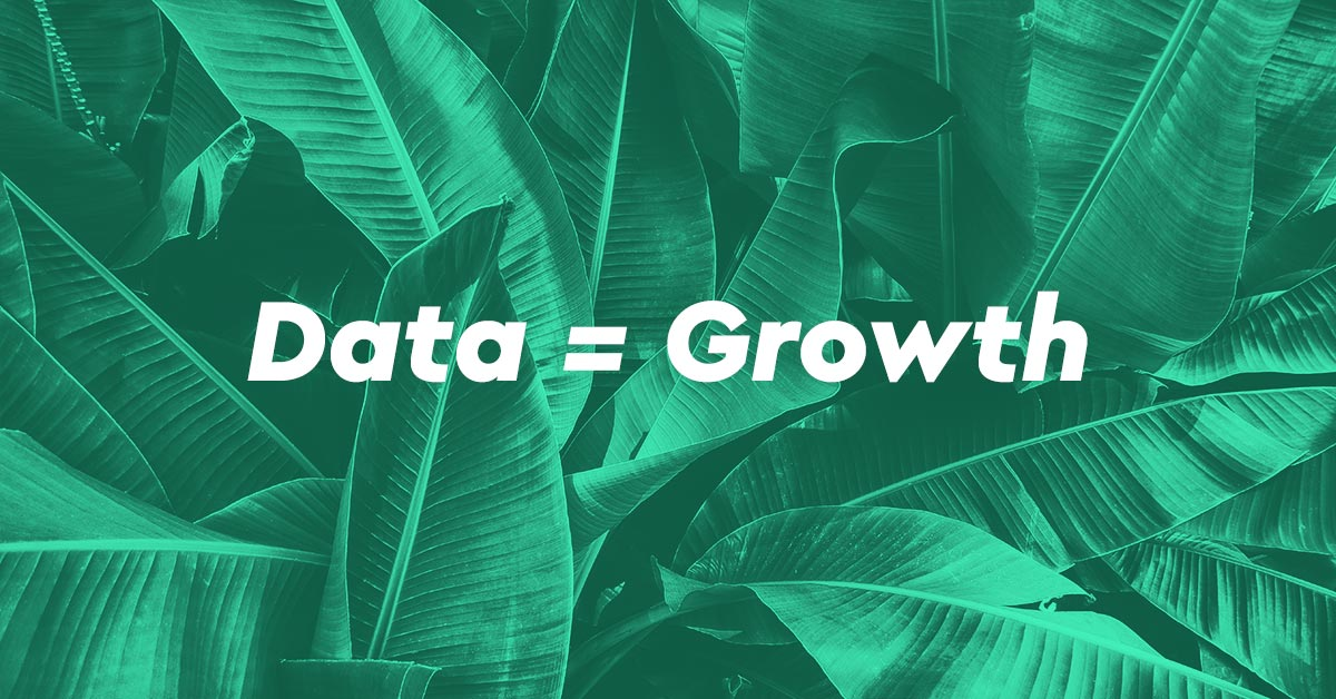 Τα δεδομένα που χρειάζεστε για ένα επιτυχημένο website redesign