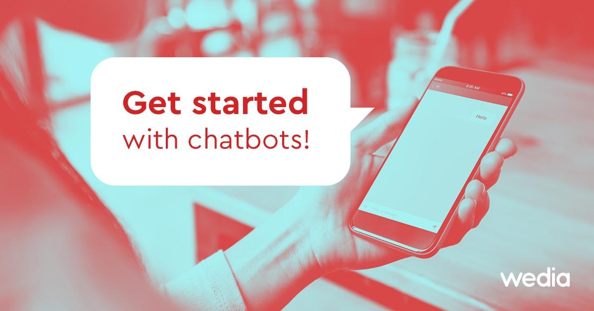 Τι είναι τα chatbots και πώς βοηθούν τη digital marketing στρατηγική σας;