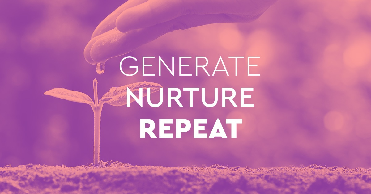 Τι είναι το lead nurturing και πώς μπορεί να αυξήσει τις πωλήσεις σας;