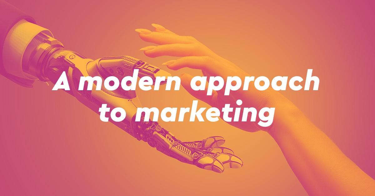 Τι είναι το marketing automation;