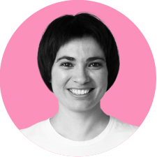 Teresa Zegkinoglou