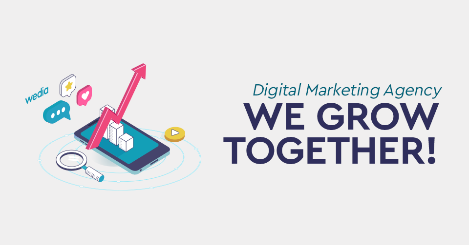Πώς ένα digital marketing agency συμβάλλει στην ανάπτυξη της επιχείρησής σας;