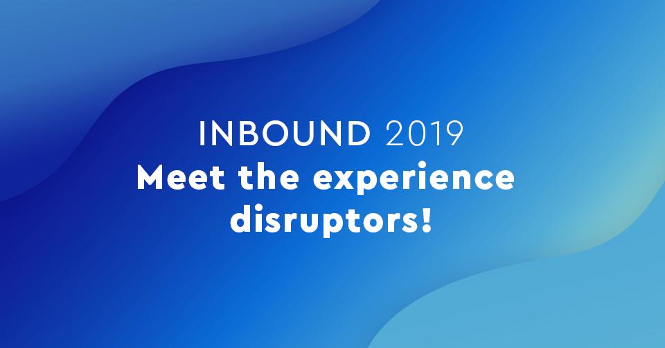 Τα Highlights του INBOUND 2019 Conference