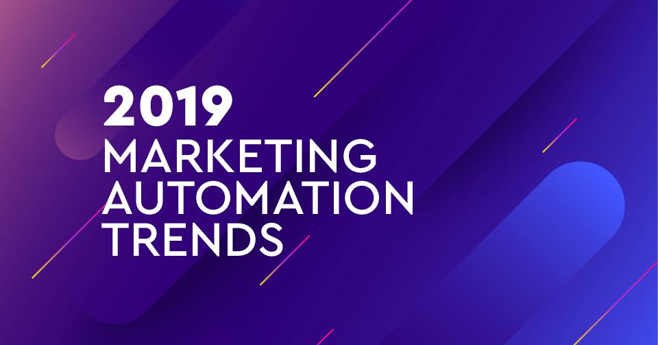 Όλα τα trends του Marketing Automation που κυριαρχoύν το 2019, εδώ!