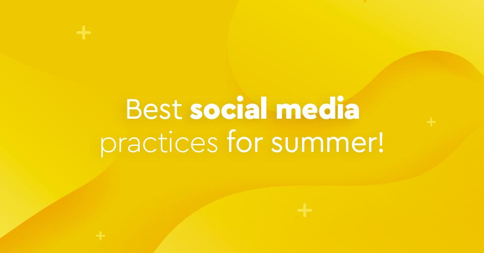 Social Media: 4Πρακτικέςγια Αύξηση του Engagement τον Αύγουστο