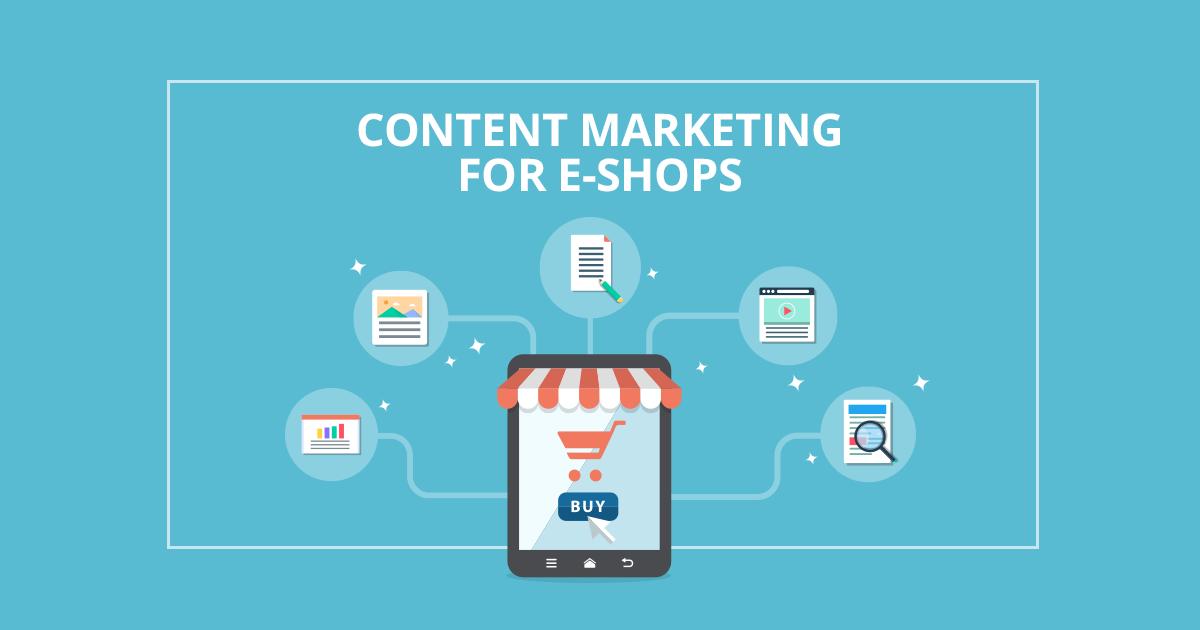 Content Marketing: αυτό που χρειάζεται κάθε e-shop!